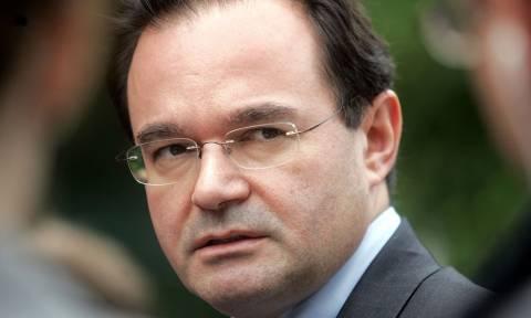 Παπακωνσταντίνου: Μου στήσανε παγίδα - Είμαι αθώος