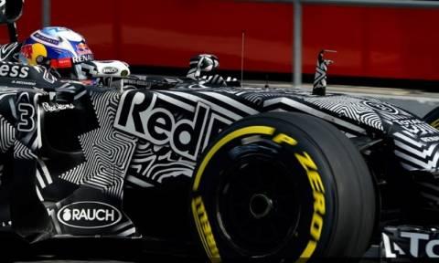 F1 Αυστραλία : Η αυλαία του 2015 ανοίγει