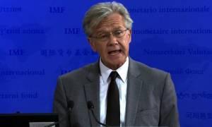 ΔΝΤ: Είμαστε σε ετοιμότητα για να βοηθήσουμε την Ελλάδα
