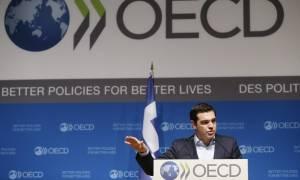 Τσίπρας: Ζωτικής σημασίας η αναδιάρθρωση του χρέους