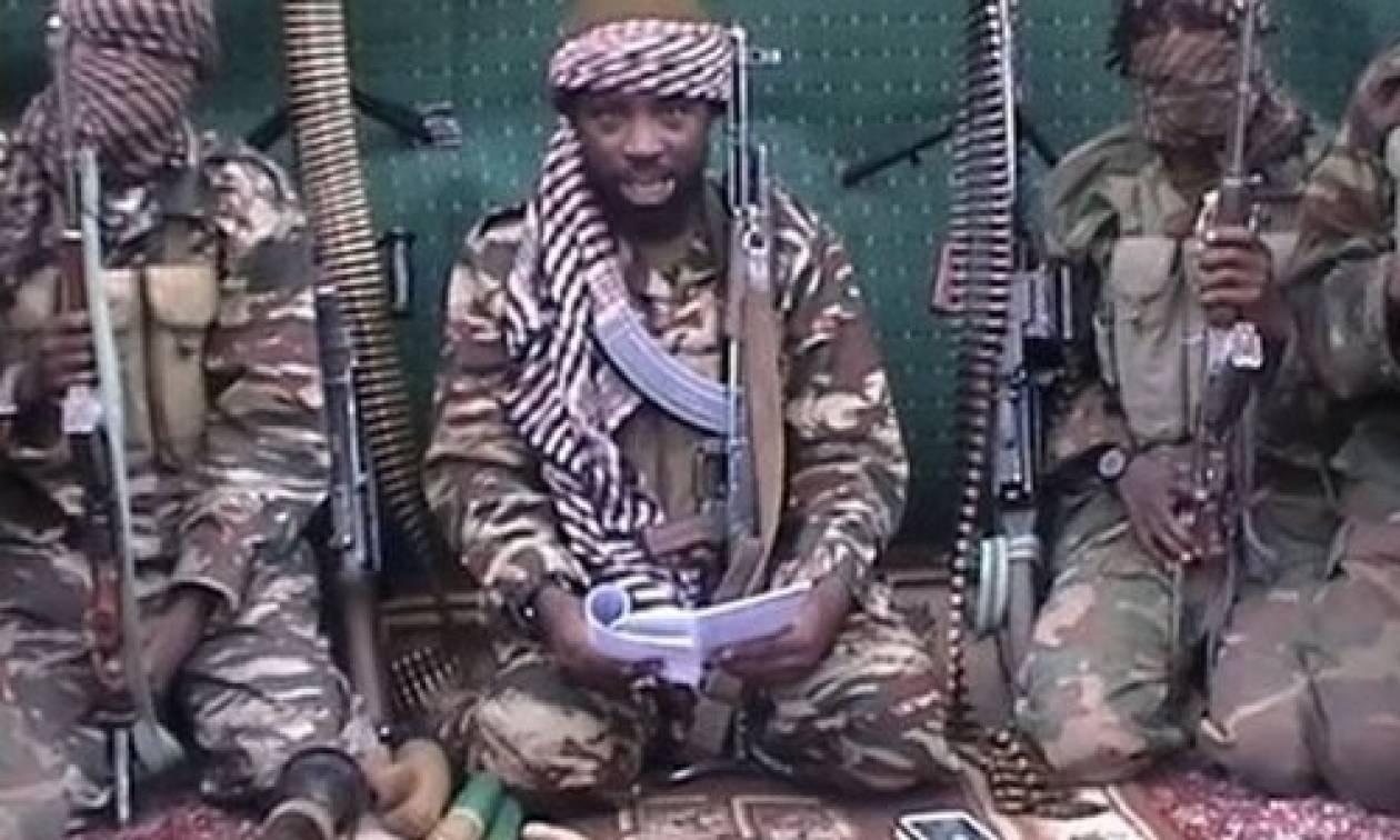 Νιγηρία: Ξένοι μισθοφόροι κατά της Μπόκο Χαράμ