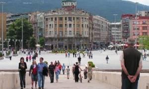 Σκόπια: Μικρή μείωση της ανεργίας