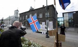 Απέσυρε την υποψηφιότητά της για ένταξη στην Ε.Ε. η Ισλανδία