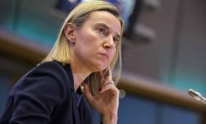Αντιπρόεδρος Κομισιόν: Συγγνώμη που αποκάλεσα τα Σκόπια «Μακεδονία» (vid)