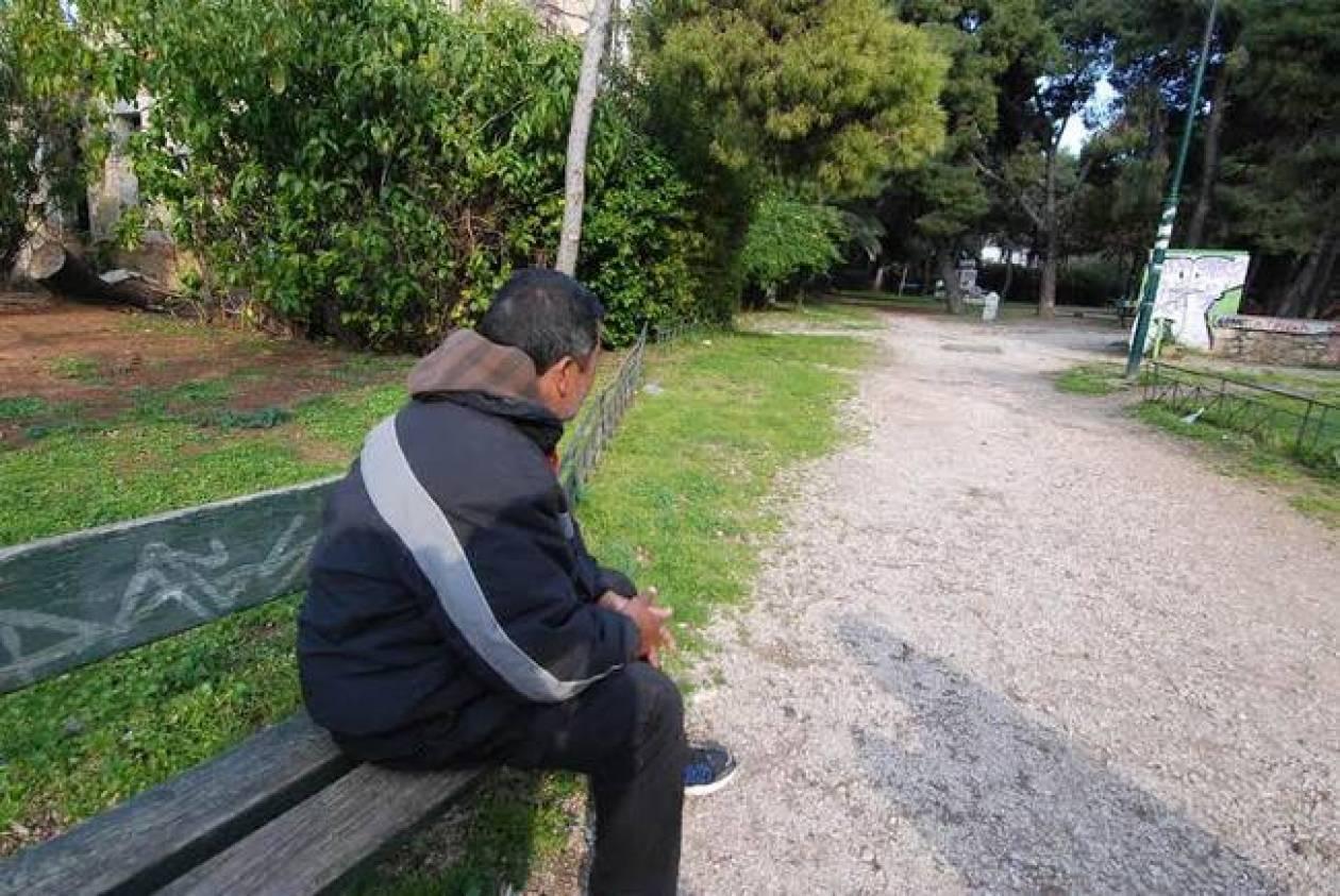 Πρώην «κάτοικος» Αμυγδαλέζας: Στην Ελλάδα ζω ελεύθερος