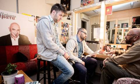 Ζουγανέλης: Κάποιοι έδιναν από το υστέρημα τους, για να φοράνε ένα παντελόνι μάρκας!