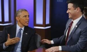 Ομπάμα: Καμία δικαιολογία για τις εγκληματικές πράξεις στο Μιζούρι