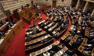 Συνεδριάζει η Διάσκεψη των Προέδρων της Βουλής