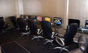 Ρέθυμνο: Είχαν μετατρέψει την καφετέρια σε μίνι καζίνο