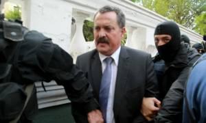 Χρυσή Αυγή: Αποφυλακίζεται ο Χρήστος Παππάς