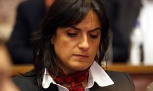 Παναρίτη: «Αν δεν έχετε ρευστότητα, μην πληρώσετε μισθούς» είπαν οι δανειστές