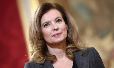 Νέο σκάνδαλο στη Γαλλία: Η Τριερβελέρ χαστούκισε πελάτη σε καφέ