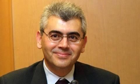 Αμφισβητεί ο Μ.Χαρακόπουλος την κίνηση Σαμαρά