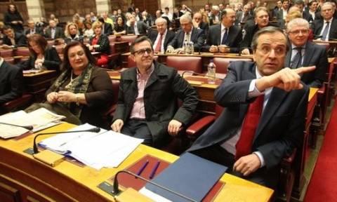 ΝΔ: Ρήγματα στην εσωκομματική αντιπολίτευση