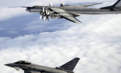 Ρωσία: Στρατιωτικά γυμνάσια στη Βαλτική
