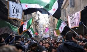 Συρία: 13.000 άνθρωποι βασανίστηκαν μέχρι θανάτου