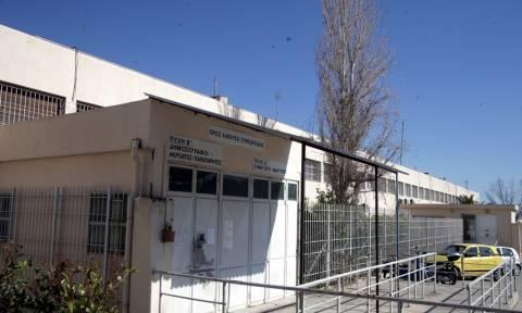 Ιατρική γνωμάτευση για τους απεργούς πείνας στις φυλακές Κορυδαλλού