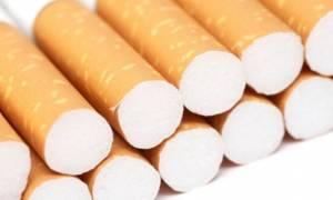 Ξεπέρασαν τα 12 εκατ. ευρώ οι διαφυγόντες δασμοί από λαθραία τσιγάρα το Φεβρουάριο