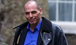 Βαρουφάκης: Συμφωνία με τους θεσμούς μέχρι τις 12 Απριλίου