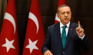 Τουρκία: Σύλληψη τριών πολιτών για… «εξύβριση» του Ερντογάν