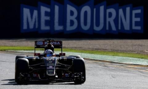 F1 Αυστραλία: Οι μάχες των πόλεων