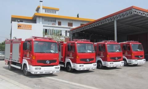 Nissan: Το Πυροσβεστικό Σώμα ενισχύει τις δυνάμεις του με το Atleon