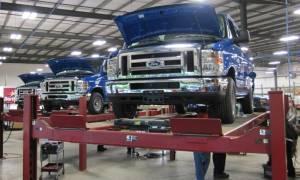 Ford: Στις πιο ηθικές εταιρίες παγκοσμίως για το 2015