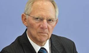 Σόιμπλε: Για τα προβλήματα των Ελλήνων δεν ευθύνεται η Ευρώπη και η Γερμανία