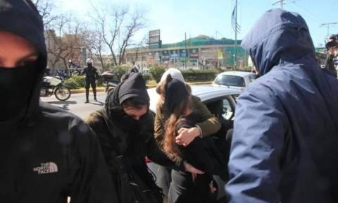 Η Αγγελική του Ξηρού κατέγραψε την πρόβα της επίθεσης στον Κορυδαλλό (video)