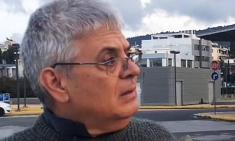 Ο δάσκαλος του Γρηγορόπουλου έγινε Γραμματέας της Βουλής