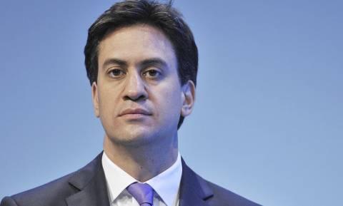 Οργή στη Βρετανία για τις δύο... κουζίνες του «αριστερού» Μίλιμπαντ