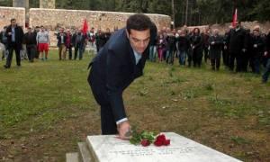 Spiegel: «Πολεμικές αποζημιώσεις: Χρήματα για τα θύματα, όχι για τον Τσίπρα»