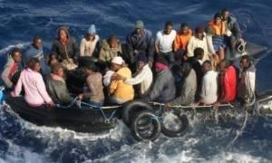 Εντοπισμός και διάσωση 21 παράνομα εισελθόντων αλλοδαπών στη Μυτιλήνη