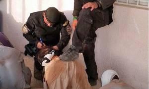 Τα αντίποινα των Ιρακινών στους τζιχαντιστές (photos)