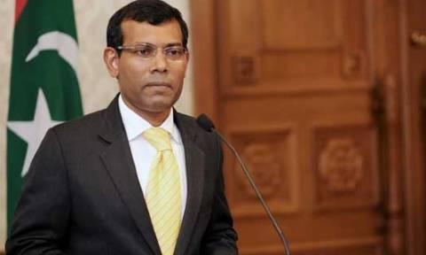 Μαλδίβες: Δεκατρία χρόνια φυλάκιση στον πρώην πρόεδρο Νασίντ