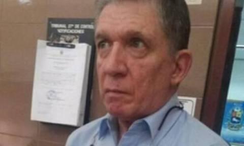 Πολιτικός αντίπαλος του Μαδούρο αυτοκτόνησε στη φυλακή