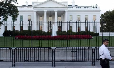 «Ένοχος» δήλωσε ο εισβολέας του Λευκού Οίκου