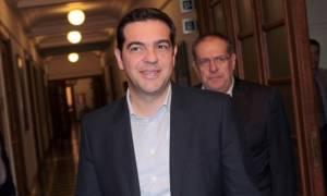 Χωρίς Βαρουφάκη η σύσκεψη Τσίπρα με το οικονομικό επιτελείο