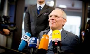 Σόιμπλε: Η Ελλάδα ζούσε υπεράνω των δυνατοτήτων της...
