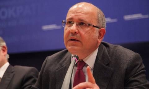 Ξυδάκης: Σταματά η χρηματοδότηση στην Αμφίπολη