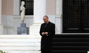 Βαρουφάκης: Η ανάκαμψη συμβαδίζει με την αποπληρωμή των δανείων...