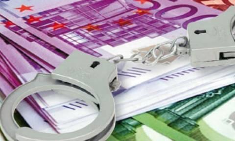 Κρήτη: Επιχειρηματίας συνελήφθη να χρωστά 4,3 εκατ. ευρώ στο Δημόσιο!