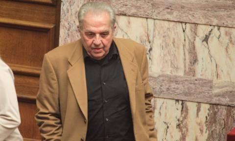 Φλαμπουράρης: Η κυβέρνηση δεν θα πάρει νέο δάνειο τον Ιούνιο