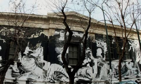 Πρύτανης ΕΜΠ: Τη Δευτέρα ξεκινούν οι εργασίες για την αποκατάσταση του κτηρίου