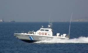 Ρέθυμνο: Μεγάλη επιχείρηση για εντοπισμό ψαρά