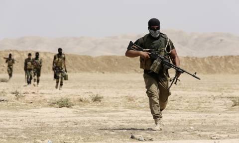 Ισλαμικό Κράτος: Καταγγελίες για χρήση χημικών όπλων κατά των Πεσμεργκά