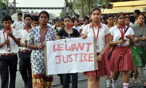 Νέα φρικαλεότητα στην Ινδία: Βιασμός ηλικιωμένης καλόγριας