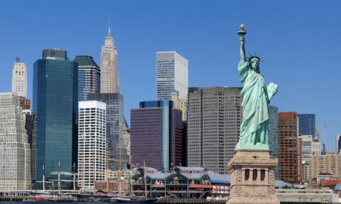 Forbes: Οι πόλεις με τους περισσότερους δισεκατομμυριούχους