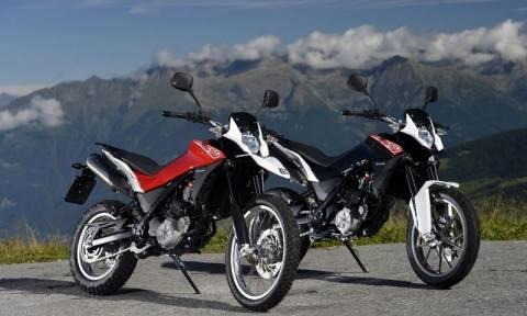 Husqvarna: Προσφορά στις μοτοσυκλέτες TR 650 Strada ABS