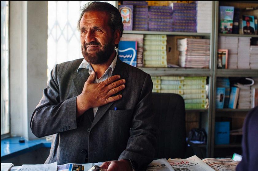 Το Αφγανιστάν είναι πολύχρωμο (photos)